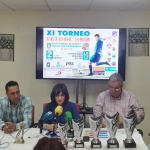Más de 900 niños tienen previsto acudir al XI Torneo de Fútbol 8 Ricardo Sánchez de Navalmoral