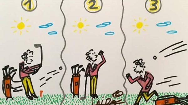 Las Viñetas de Jairo Jiménez