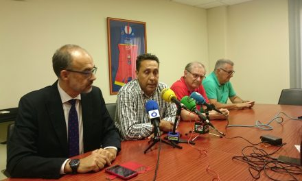 5 equipos infantiles de fútbol playa compiten este fin de semana en Navalmoral