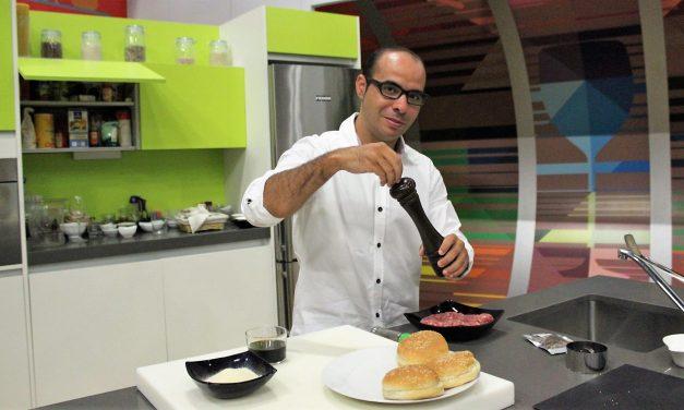 Gibello consigue el Premio al Blogger de Gastronomía con Mejor Criterio de España