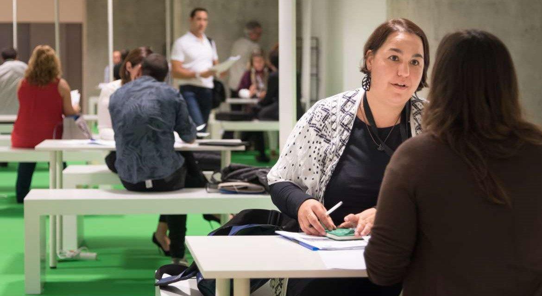 """El programa """"Erasmus Empresarial"""" beca estancias formativas en empresas de la UE"""