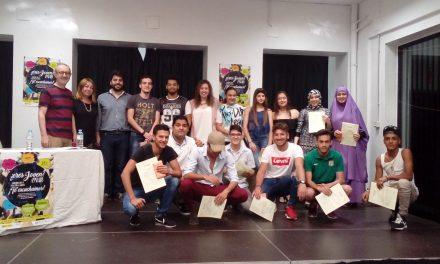 Finaliza el Programa 1 del Proyecto Ítaca con la entrega de diplomas