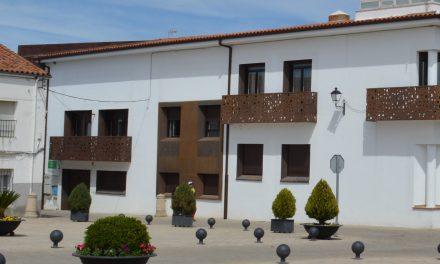 Almaraz entrega 83.000 euros a empresarios y emprendedores a través de Fomento del Autoempleo 2018