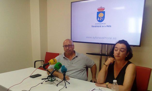 Los concejales populares de Navamoral dicen que la Junta Local de su partido les pide que dimitan