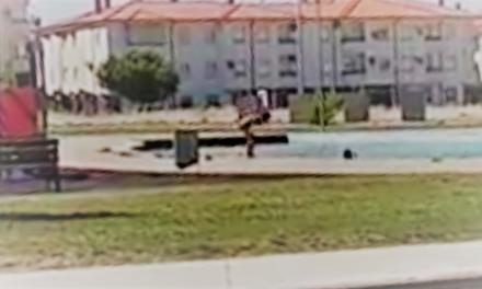 """""""Nueva piscina en el casco urbano moralo"""" por UdPM"""
