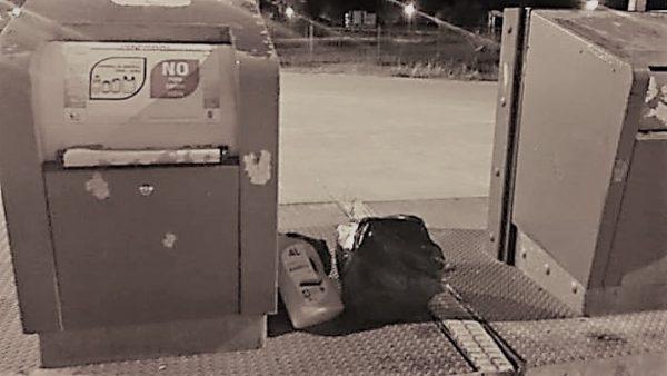 Se sanciona a 35 personas más, por depositar basura fuera de los contenedores