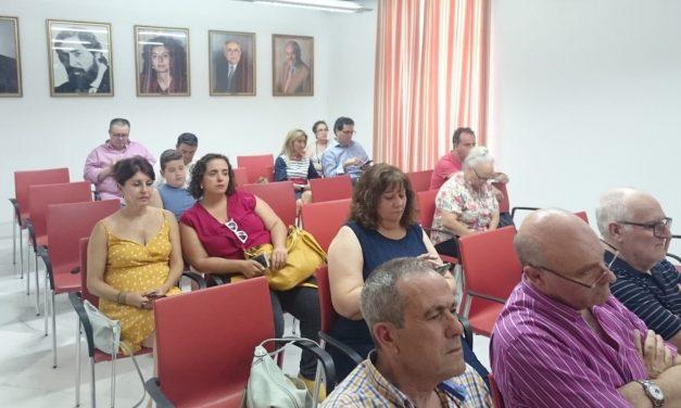 El PP moralo se une a la moción conjunta en apoyo a la CNA en el pleno de julio