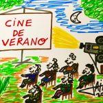 Cine de Verano – Las Viñetas de Jairo Jiménez