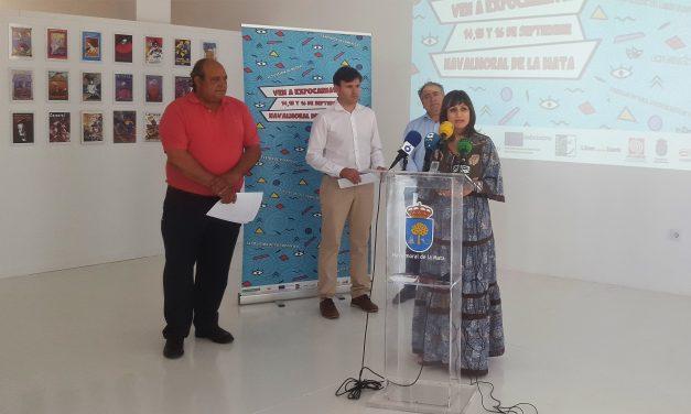Navalmoral prepara Expocarnaval, la I Feria del Carnaval