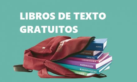 527 centros educativos públicos recibirán 4.642.939 euros para la dotación de libros de texto