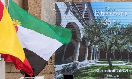 Celebraciones por el Día de Extremadura