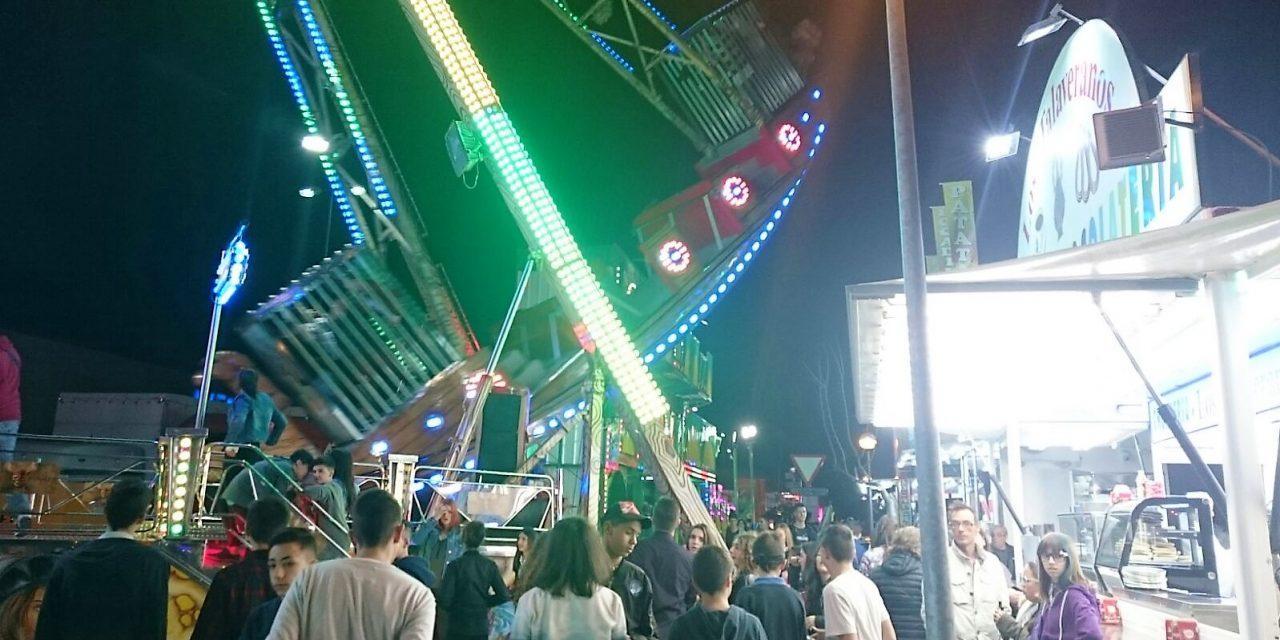 Programa de las Ferias y Fiestas de San Miguel 2018 en Navalmoral