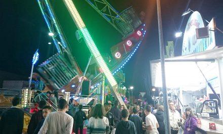 La feria de San Miguel contará con más de 100 efectivos para la seguridad de moralos y visitantess
