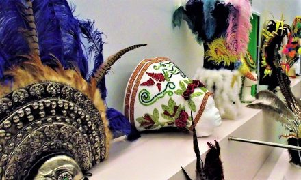 Visita dinamizada al Museo del Carnaval de Navalmoral