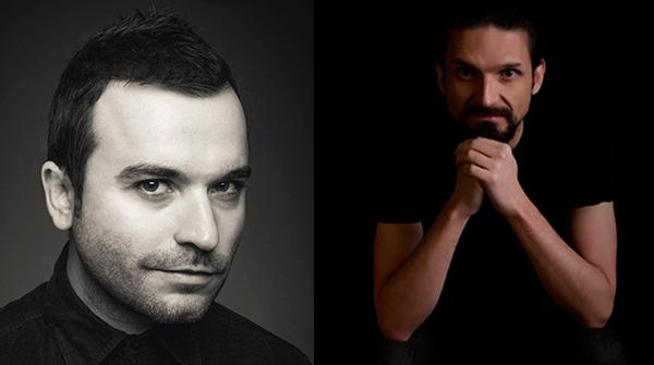 Rubin Stein y Carlos Utrilla presentes en el 51 Festival de Sitges