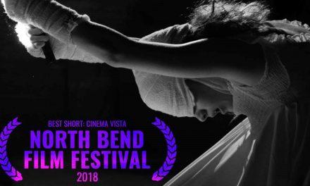 El director moralo Rubin Stein, premiado en el North Bend Film Festival de EEUU
