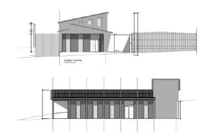 La Diputación construirá una sala multiusos en Collado de la Vera