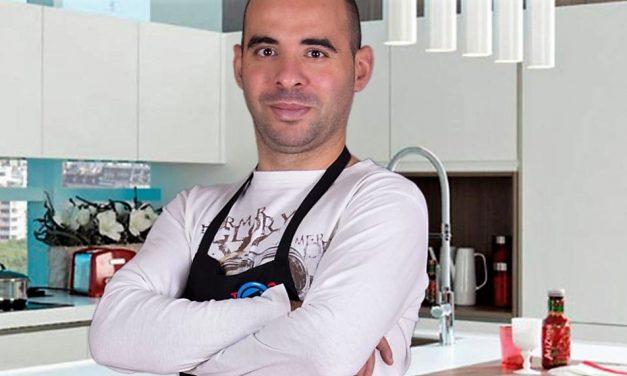 David Gibello ofrecerá tres degustaciones en la VII Feria Agroalimentaria San Miguel