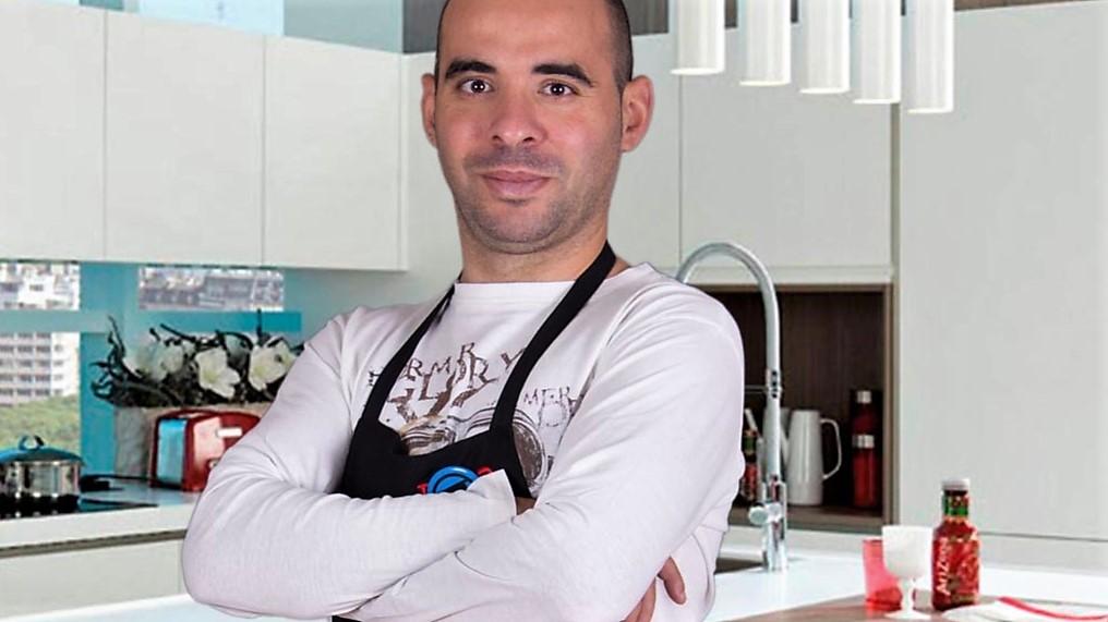 El moralo David Gibello consigue el alcance de UN MILLON de persona con su blog de recetas