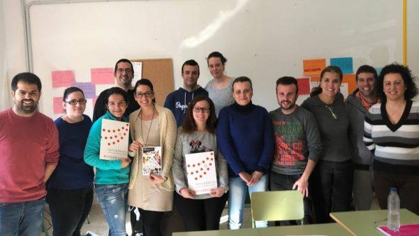 Desayuno con Empleo organizado por la Lanzadera de Empleo 2018