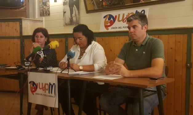 UdPM hace una crítica negativa al programa de San Miguel 2018