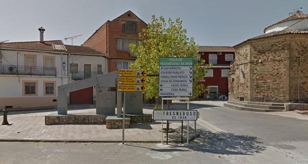 Desarrollo Rural licita obras de la concentración parcelaria de Fresnedoso de Ibor