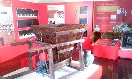 El Museo del Pimentón de Jaraíz de la Vera cambia al horario de invierno