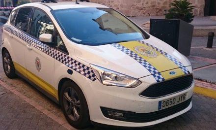 El Ayuntamiento de Navalmoral informa sobre las ITV de los vehículos policiales y del coche oficial