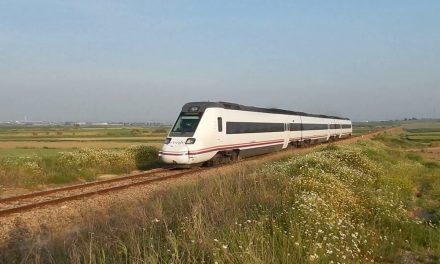 Adif adjudica más de medio millón de euros para dos obras en la LAV Madrid-Extremadura