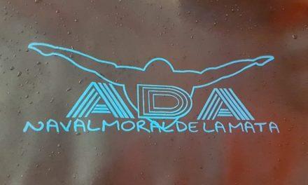 """ADA consigue oro, plata y bronce en los relevos del V Trofeo """"Ciudad de Navalmoral"""""""