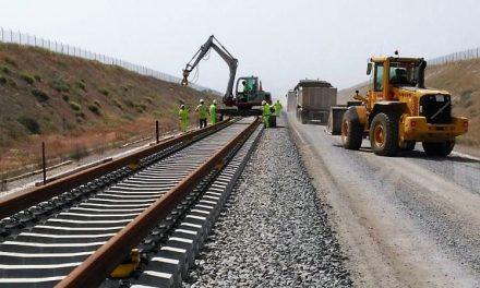 Adif licita la construcción de la plataforma del subtramo Casatejada-Toril, de la LAV
