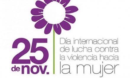 Almaraz se suma a la lucha contra la Violencia de Género