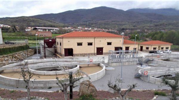 La Junta y las Diputaciones depurarán las aguas residuales en poblaciones extremeñas con menos de dos mil habitantes