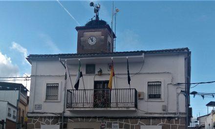 La oposición retira el sueldo de 1800€ al alcalde de El Gordo