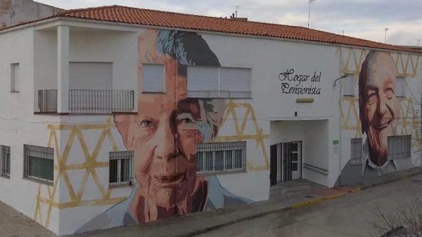 77 Asociaciones de la Tercera Edad reciben ayudas de la Diputación de Cáceres