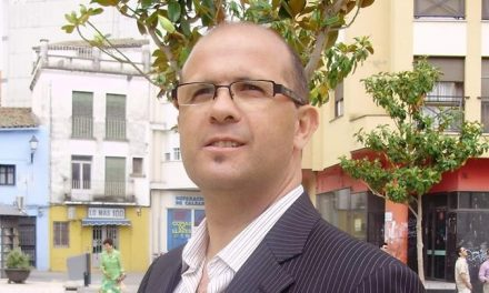 Juan Carlos Prieto Pérez, elegido miembro de la Ejecutiva Provincial de Vox Cáceres