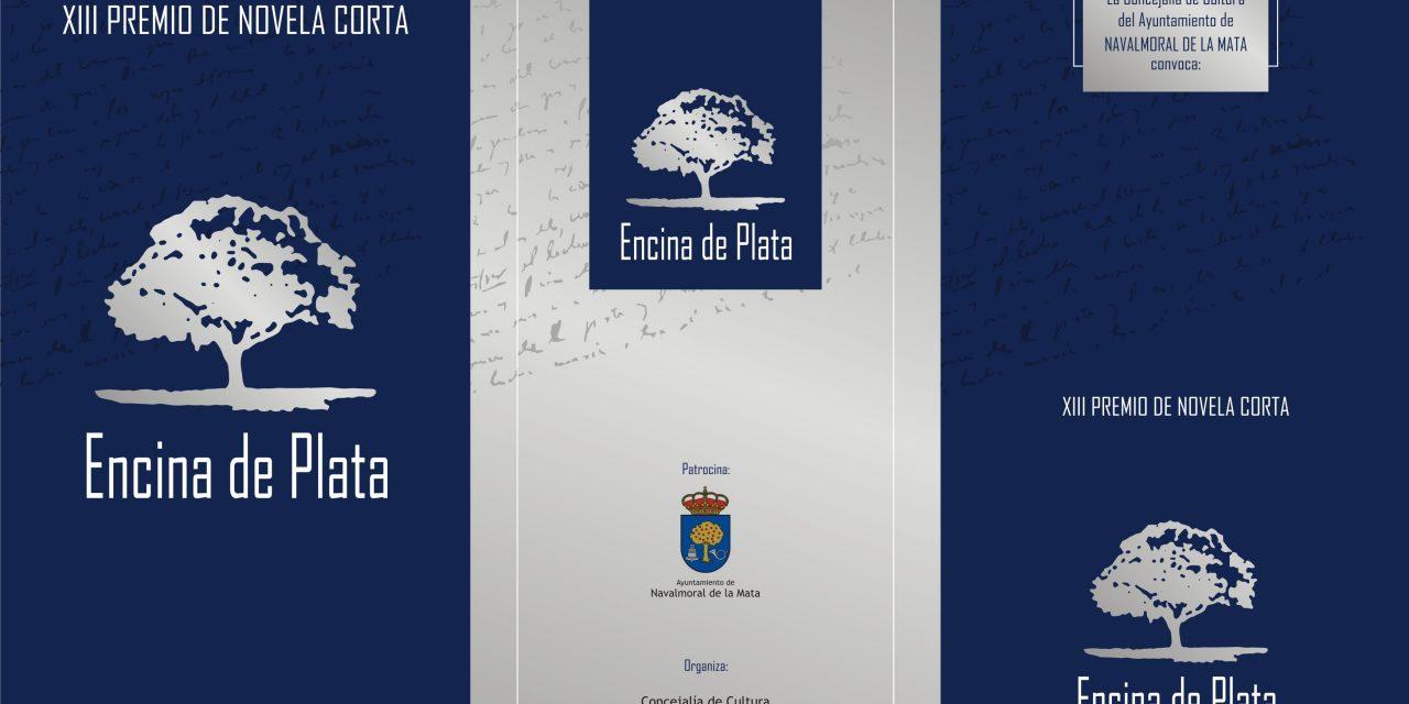 Navalmoral convoca el XIII Premio de novela corta Encina de Plata 2019