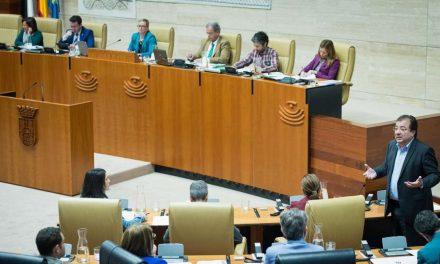La Junta reitera su compromiso de respaldar el funcionamiento y la actividad de CNA