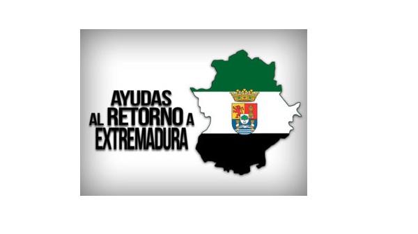 Ya pueden solicitarse las ayudas 2019 al retorno de extremeños en el exterior y a comunidades extremeñas