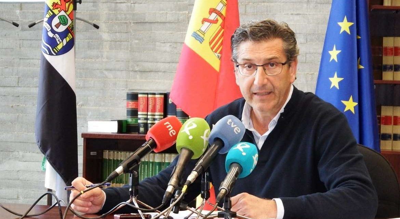 Las cifras del paro en Extremadura registran 9.842 personas paradas menos en 2018