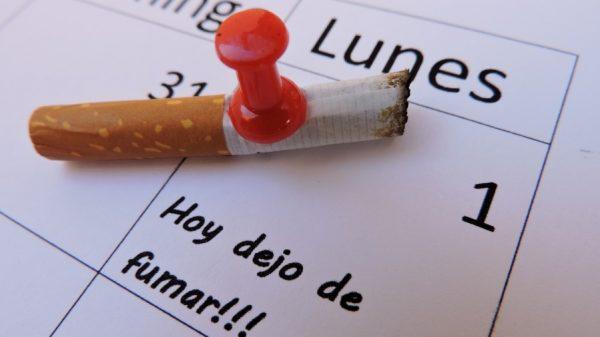 Abierto el plazo de inscripción en el curso para dejar de fumar de la AECC