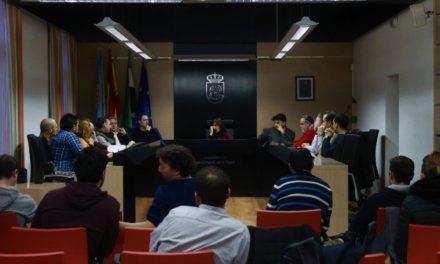 El Comité de Empresa de CNA y la Plataforma Vida se reúnen con la alcaldesa morala