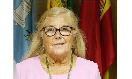 Ángela Miguel elegida candidata del GIPN a la alcaldía de Navalmoral