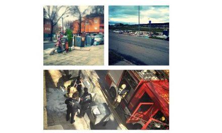 UdPM pide al Ayuntamiento más vigilancia sobre basuras y escombros