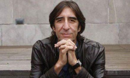 """Benjamín Prado estará esta noche en los """"Diálogos con Pilar Galán"""""""