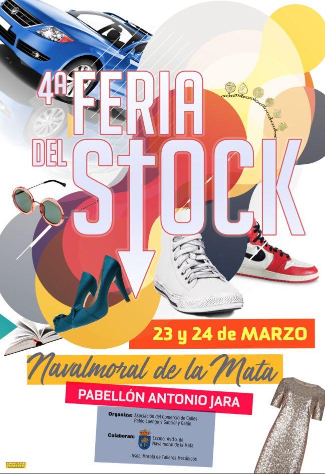 Feria Stock Navalmoral 2019