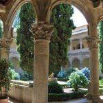 "Los 44000  volúmenes de la ""Biblioteca de Yuste""  regresan mañana al Monasterio"