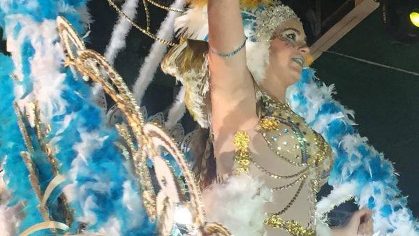 Gala de Elección de Reinas del Carnavalmoral 2019