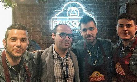 David Gibello y Carlos Maldonado, protagonistas en Madrid Fusión