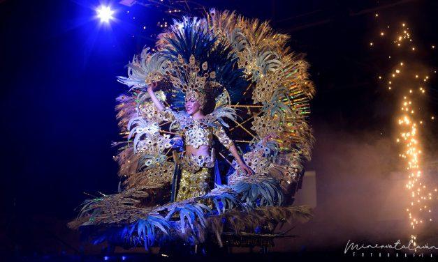 Las Reinas del Carnavalmoral 2019 a través del objetivo de Minerva Talaván